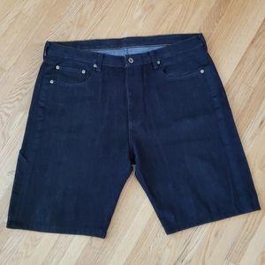 Polo Jeans Company Ralph Lauren Men's jean shorts